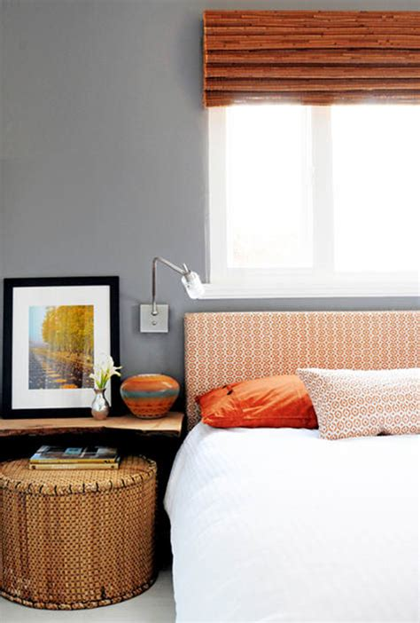 orange and grey bedroom orange crush 171 danielle hirsch