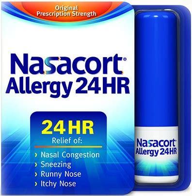 Dr Oz Giveaway - dr oz giveaway free nasacort allergy 24hr spray 1st 5 000 3pm et today 3 19