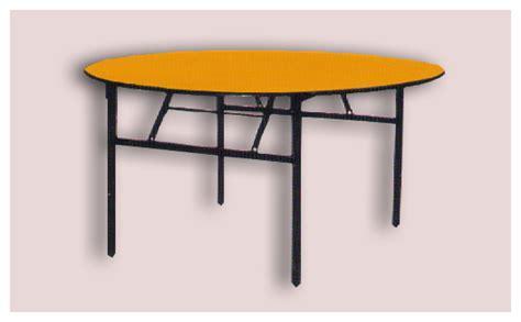 Meja Bulat pembekal kanopi dan perabot utama malaysia perabot
