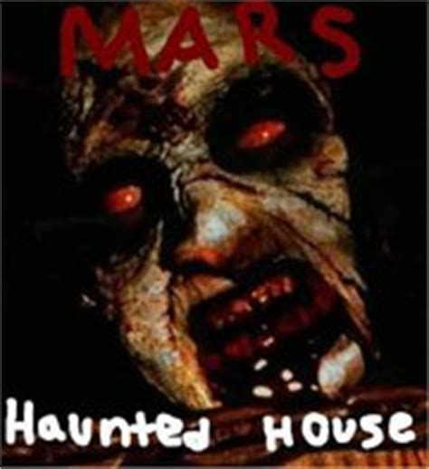 mars haunted house find haunted houses in wisconsin www hauntedhouseassociation org
