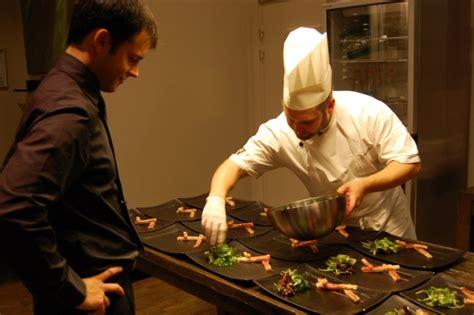 cuisiner domicile votre chef 224 domicile avec invite1chef mon chef de cuisine