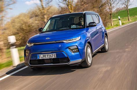Kia Soul 2020 Uk kia soul ev 2020 uk new car reviews