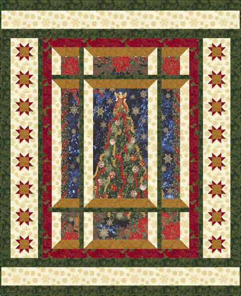 quilt pattern postage st modern window christmas quilt pattern bs2 448 advanced