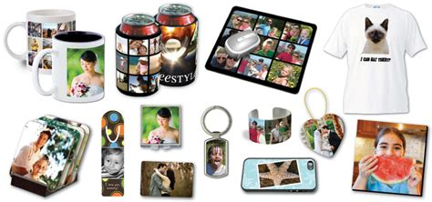 personalised photo gifts fast service ready from 4 hours