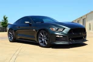 Ford Mustang Gt 2015 2015 Ford Mustang Gt 185785