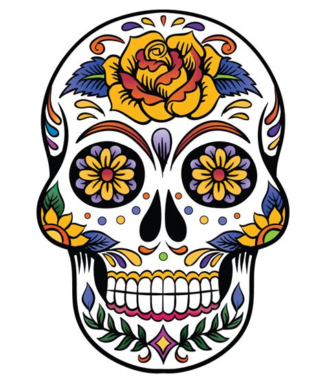 pinterest tattoo skull mexican upcoming events art center waco day of the dead
