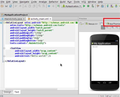 remove bar android remove bar title of application from android studio stack overflow