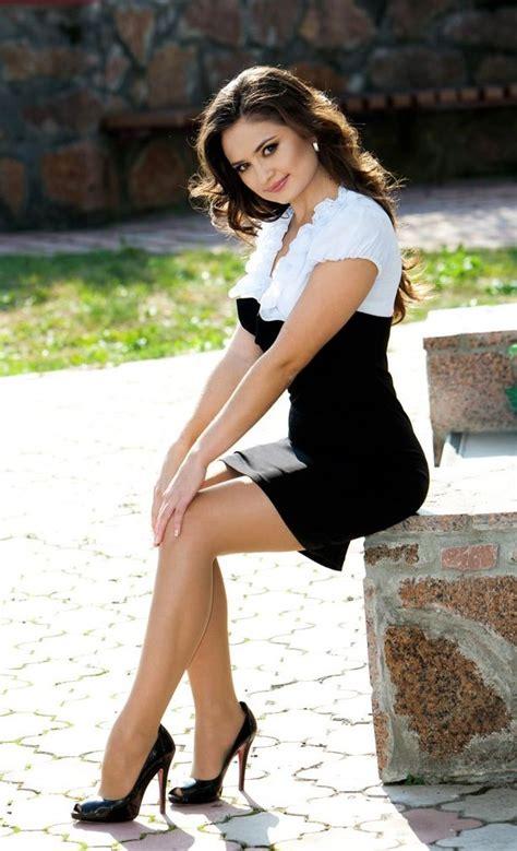 Heels Fashion Import 31 black and white dress sheer and black high heels fashion style black