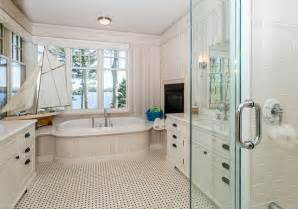 coastal muskoka living interior design ideas home bunch beach house bathrooms coastal living