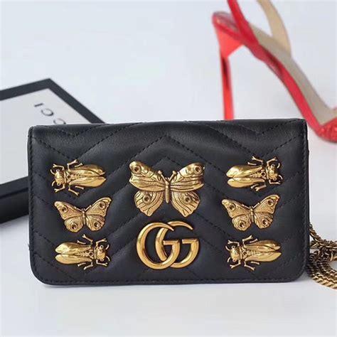 Mini Bag Animal gucci gg marmont animal studs mini bag black 488426