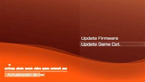 psp homebrew diamond v11 beta game categories revised psp scenebeta com