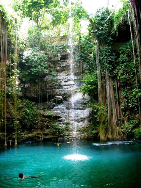 peninsula de yucatan mexico extreme tourism
