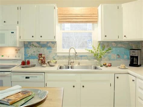 budget kitchen backsplash ideas budget backsplash project global style maps kitchen backsplash shellac and map crafts