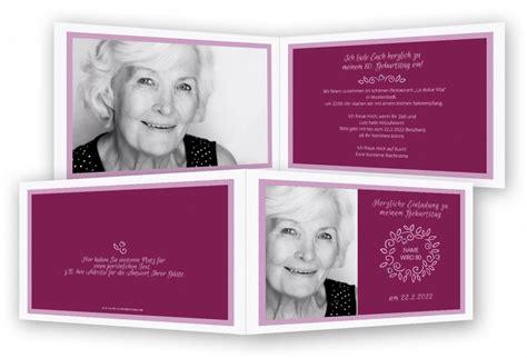 Hochzeit 80 Jahre by Einladungen Zum 80 Geburtstag Feinekarten