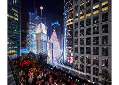 top bars in new york the best rooftop bars in new york hotels luxury travel