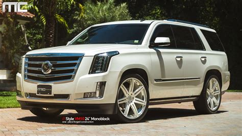 Cadillac Custom Wheels by Cadillac Escalade Custom Wheels Www Pixshark
