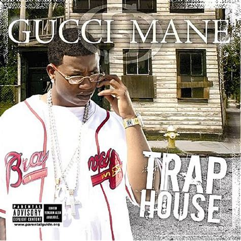 gucci mane trap house 4 gucci mane trap house album cover gucci mane trap house cd cover gucci mane trap house cover art
