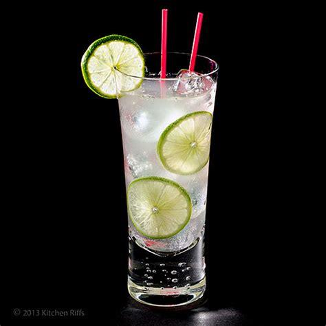 gin rickey recipe dishmaps