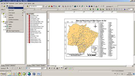 Como Salvar Layout No Arcgis | manual definitivo de como fazer um 211 timo mapa no arcgis