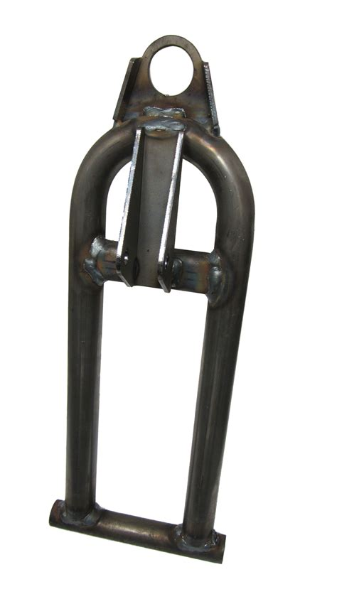 yerf spiderbox lower a arm for yerf spiderbox kart designed for 1 2 quot bolt 06372 bmi karts