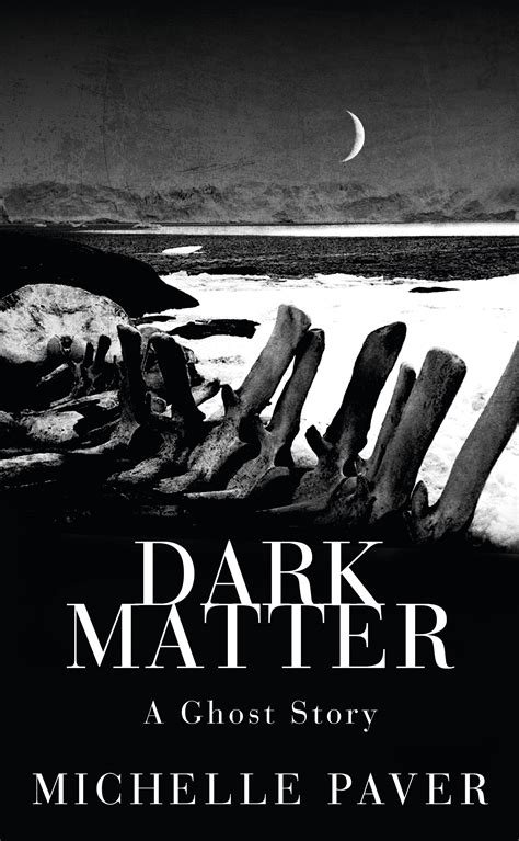 Massive Acclaim For DARK MATTER!