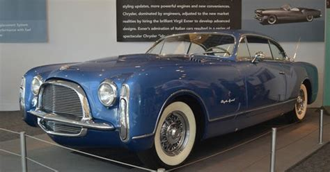 Walter Chrysler by Just A Car The Walter P Chrysler Museum Is Re Opening