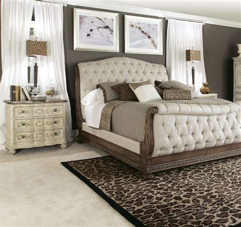 jessica mcclintock bedroom set jessica mcclintock bedroom american drew jessica mcclintock boutique sleigh bed in