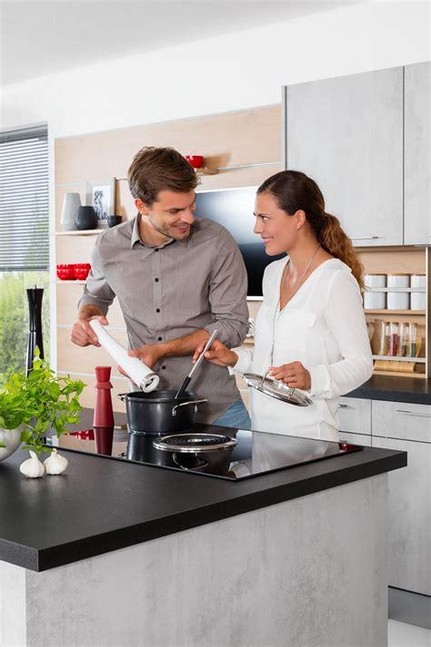 außenküchen designs idee k 252 cheninsel eiche