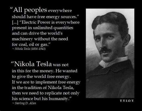 tesla person sxience science in everyday