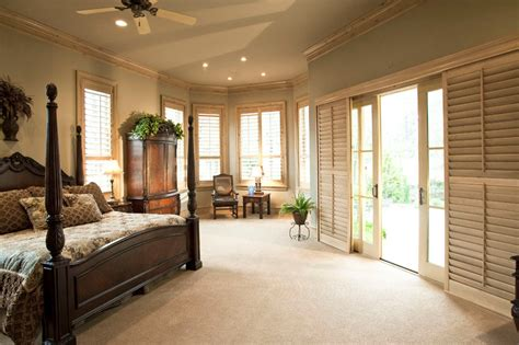 bedroom shutters plantation shutters for sliding doors bedroom
