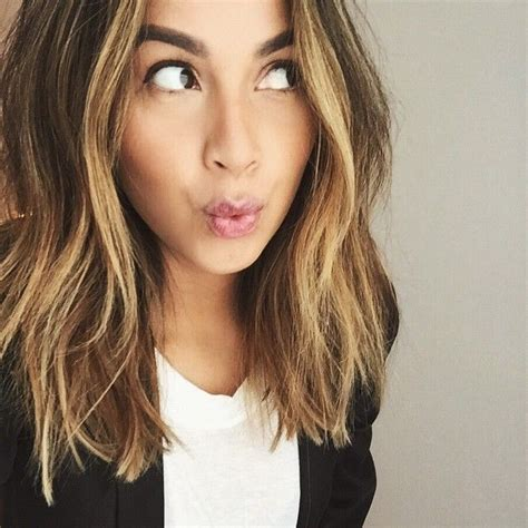 how to cut a lob 183 best images about hairstyles on pinterest medium
