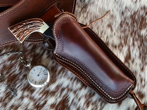 cochise leather the despardo buscadero gunbelt and holster