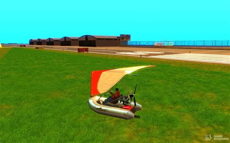 flying boat gta san andreas wingy dinghy crazy flying boat for gta san andreas