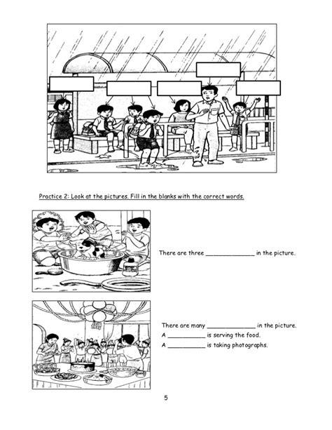 story writing worksheets year 5 teaching