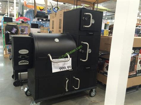 Louisiana Grill by Louisiana Grills Chion Wood Pellet Grill And Smoker