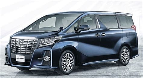 related keywords suggestions for toyota alphard