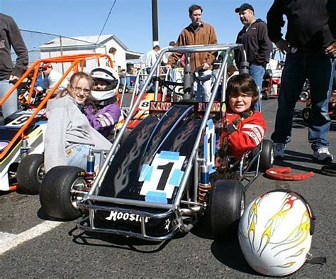 Garden State Quarter Midgets Garden State Quarter Racing Club