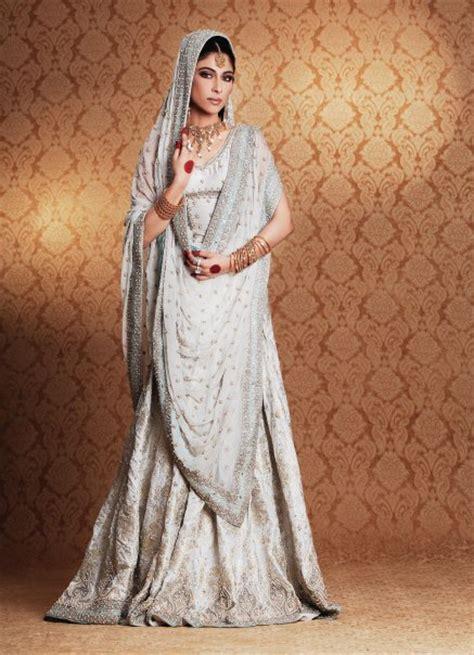 White Bridal Dresses by Fashion Clothes Elegent White Bridal Dress
