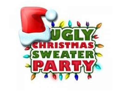 images of ugly christmas sweater parties omar s christmas ugly sweater party tonight ossining