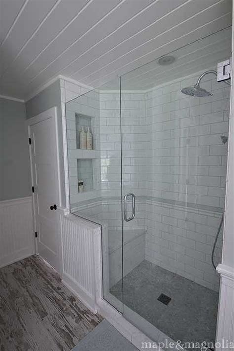 Spa Bathroom Showers by 25 Best Ideas About Spa Shower On Spa