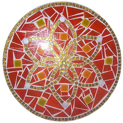 Moderne Mosaik Vorlagen Mosaik Energiebilder