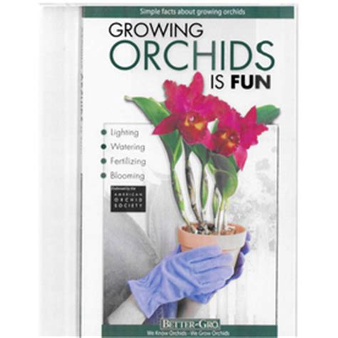 bett gro shop better gro growing orchids is orchid book at