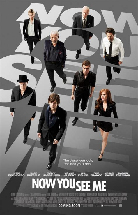 misteri film now you see me ahora me ves 2013 filmaffinity