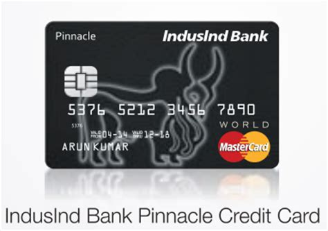 Indusind Bank Letter Of Credit indusind credit card review mastercard cardexpert