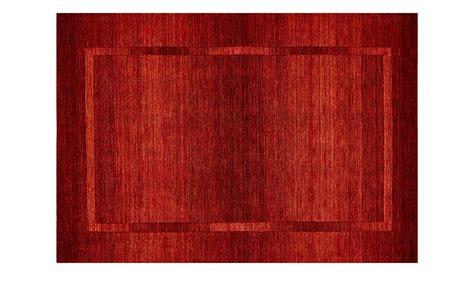 handtuft teppich handtuft teppich gabari breite 65 cm h 246 he rot