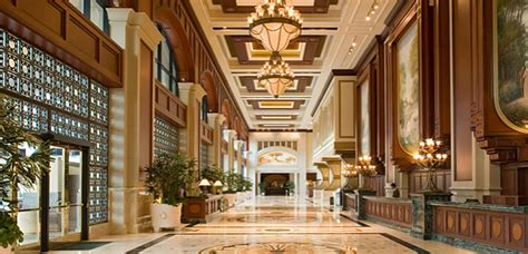 Grand Interior by Luxury And Modern Lobby Interior Design Of Manchester