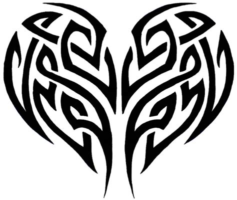 how to draw tattoos designs how to draw a tribal design with easy step by
