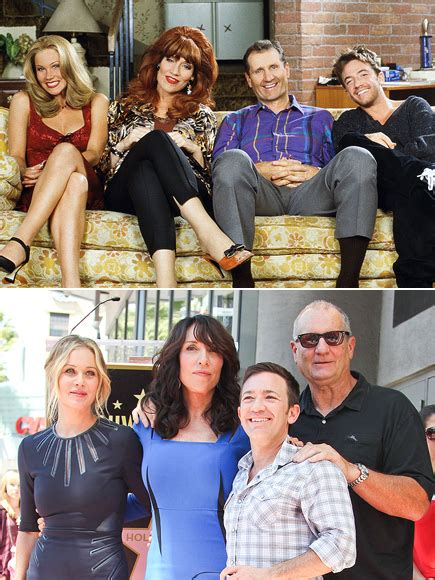 married with children cast clueless reunion the office reunion cast photos people com