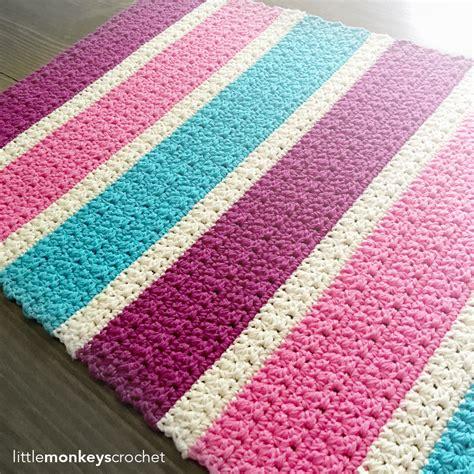 gum accent rug