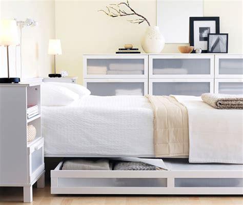 Modern Bedroom Furniture Ikea Bedroom Minimalist Ikea Bed Furniture Set In Clean White Best Ikea Furniture For Your Bedroom